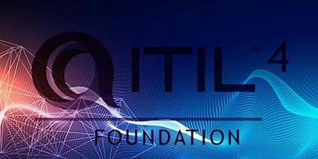 ITIL v4 Foundation certification Training In Charleston, WV tickets