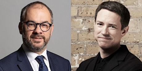 How to Build a Nation of Entrepreneurs with Paul Scully MP and Chris Hulatt tickets