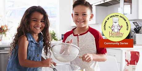 Hispanic Kids Cooking Series - After School Healthy Cooking Classes tickets