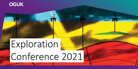 Exploration Conference 2021 tickets