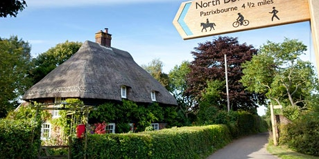 Marden Park and Greensand Way The North Downs tickets