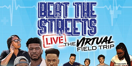 BEAT THE STREETS LIVE! tickets