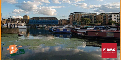 Social Walkers!! The Regents Canal & River Trust‎ tickets