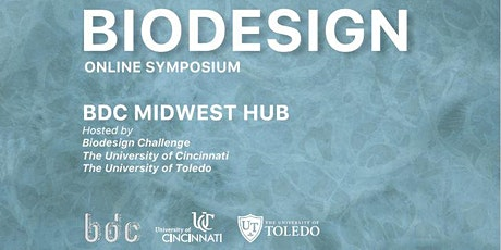Midwest US Biodesign Symposium tickets