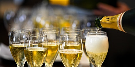 Champagne lunches tickets
