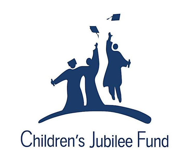 Children's Jubilee Fund Virtual Banquet image