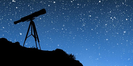 Scope It Out - Telescope Workshop for KS2 tickets