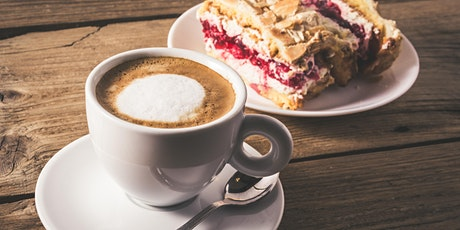 Coaching Coffee Morning - Online billets