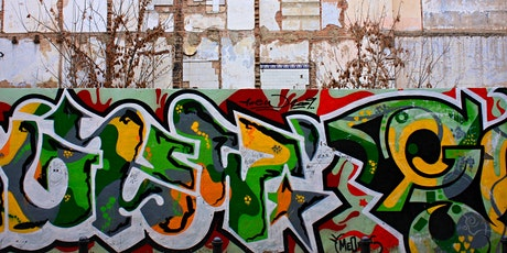 Create Your Own Graffiti Tag in NYC tickets
