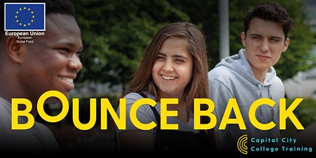 Bounce Back Programme- Helping young people further tickets