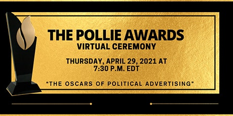 The Pollie Awards Virtual Ceremony tickets