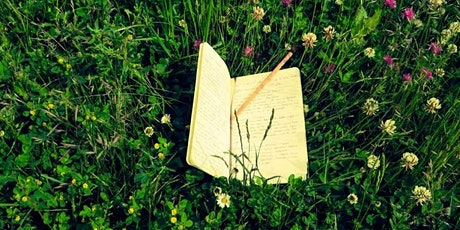 Creative Writing in Nature  - Woodland Workshop (East Sussex) tickets
