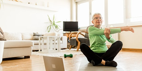 OCO Webinar-Promoting Health and Wellbeing through Age-Friendly Communities tickets