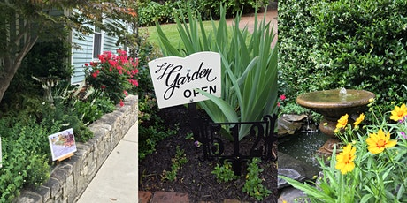 The 32nd Annual Oakwood Garden Tour tickets