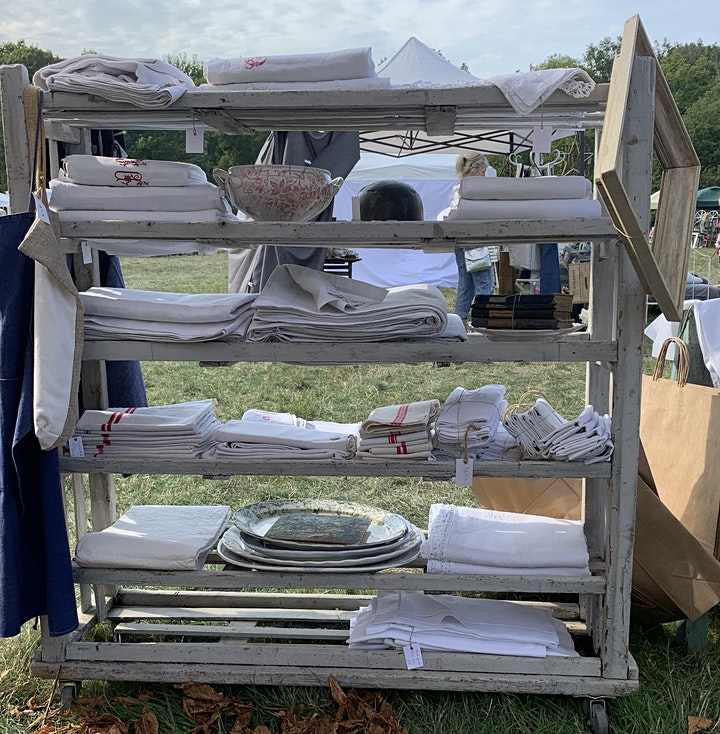 The Country Brocante Summer Fair 25 - 26 June 2021 image