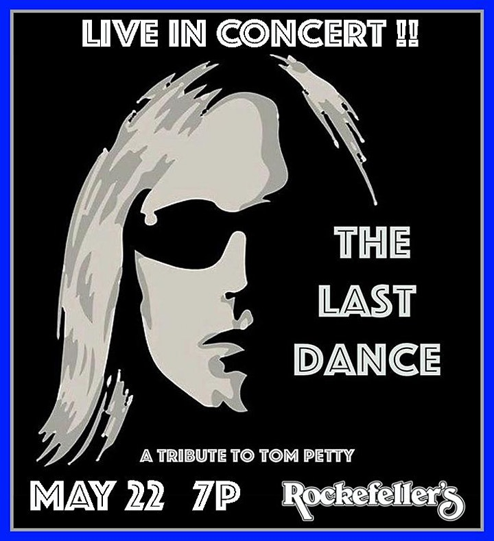 THE LAST DANCE -A Tribute to Tom Petty image
