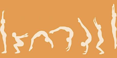 The Gymnastics of Whiteness tickets