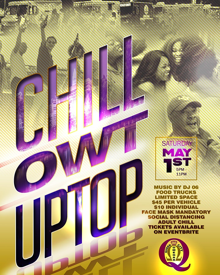 Chill Owt UpTop image