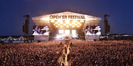 Open'er Festival 2021 tickets