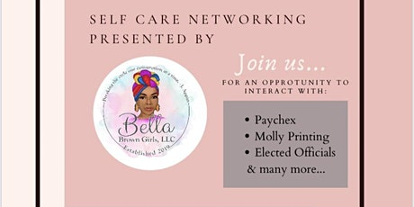 Self Care Networking tickets