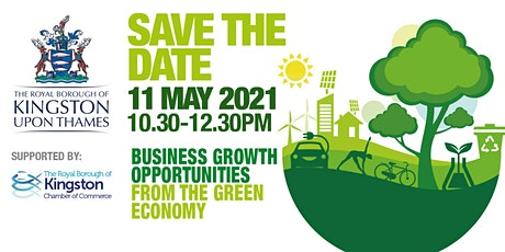 Business Growth Opportunities from the Green Economy biglietti