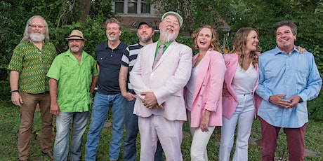 Shinyribs - EARLY 5PM SHOW tickets