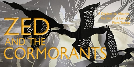 Book Launch: Zed and the Cormorants by Clare Owen (YA novel) tickets
