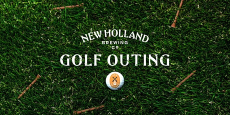 New Holland Golf Outing 2021 tickets