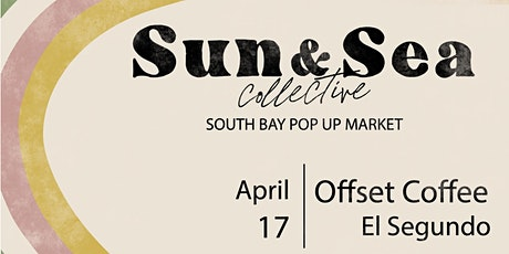 Sun and Sea @ Offset tickets