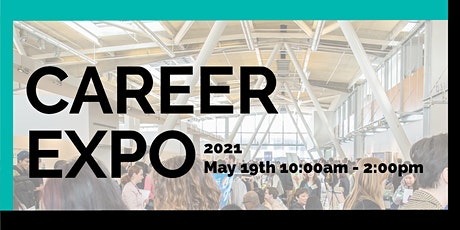 CCA Career Expo 2021 tickets