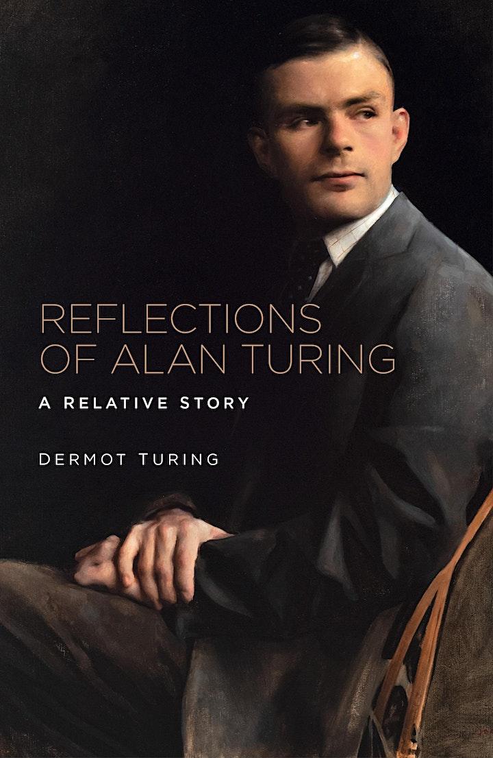 """Alan Turing: """"The Criminal who won the War""""? image"""