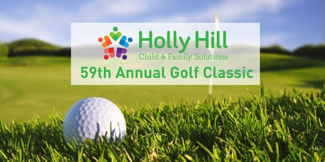 59th Annual Holly Hill Golf Classic tickets