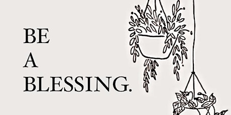 Be A Blessing Retreat tickets