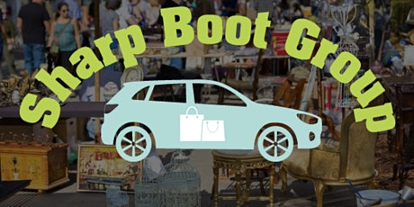 Weeting Saturday boot fair tickets