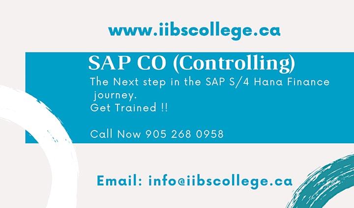 Get certified in SAP S/4 HANA CONTROLLING (SAP CO)!!! image