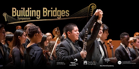 Building Bridges Symposium tickets