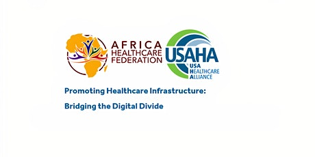 Promoting Health Infrastructure in Africa: Bridging the Digital Divide tickets