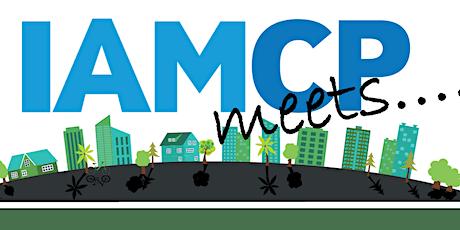 IAMCP -  Verantwortung als Chance nutzen: Nachhaltigkeit bei Microsoft Tickets