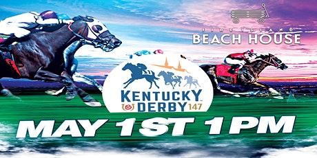 Kentucky Derby at the Fire Island Beach House tickets