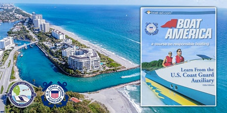 Get Your Florida Boater Education ID card and FL Safe Boating Certificate tickets