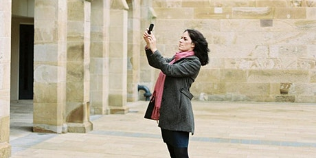 How to Take Epic Photos Using Your Smartphone! tickets