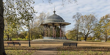 Exploring London's 'lungs': the open spaces of the capital tickets