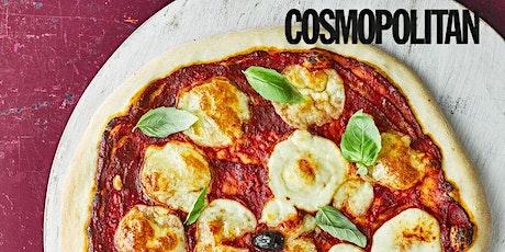 Cosmopolitan Easy Italian Food Cookery Class tickets