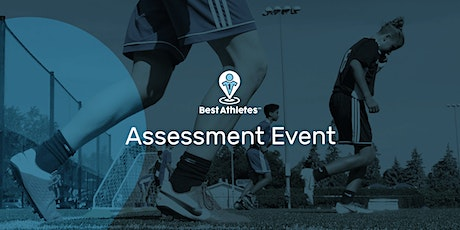 Ryan's Sports Assessment Event tickets