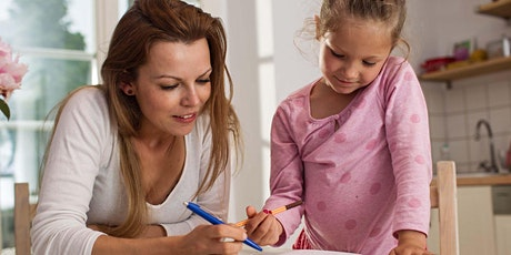 SuperKid Stories Creative Writing Course for Kids (9-11 year olds) tickets