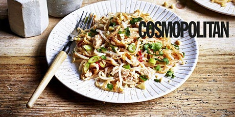 Cosmopolitan Easy Thai Banquet tickets