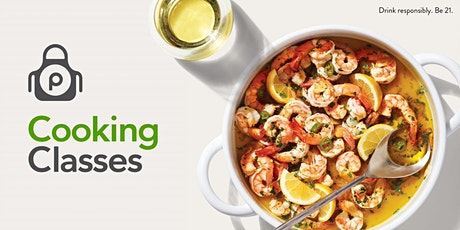 Wine and Dine: Spain tickets