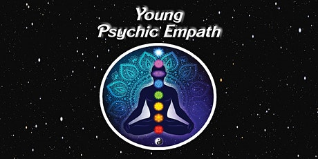 Young Psychic Development Circle tickets