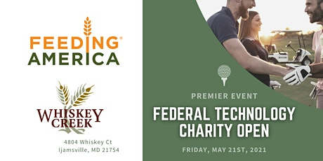 Federal Technology Charity Open 2021 tickets