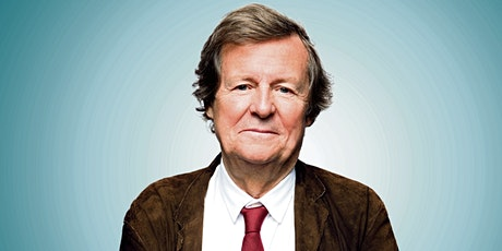 Sir David Hare in Conversation tickets